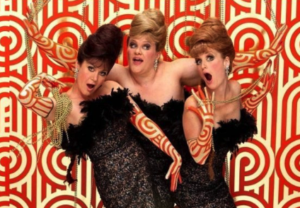 The Fabulous Singlette's Christmas Show Comes to Memo Music Hall