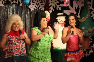 Chico's Angels Return To Oscar's With Their Holiday Show
