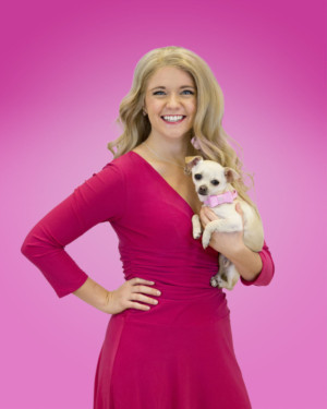 Broward Center Welcomes Slow Burn Theatre's LEGALLY BLONDE This Month