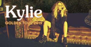Kylie Minogue Adds Second & Final Sydney Concert Added