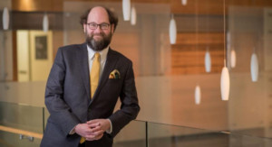 Jonas Wright Appointed Dean of San Francisco Conservatory of Music