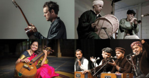 Robert Browning Associates Presents Celebrating 42 Years Of Presenting World Music In New York