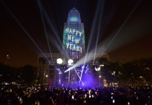 Sixth Annual Grand Park +  The Music Center's N.Y.E.L.A To Celebrate The Future Of Los Angeles With LA Dreams
