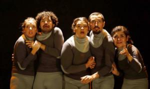 El Festival De Invierno ¡Caput! Adelanta Los Regalos De Navidad Con Diversas Puestas En Escena