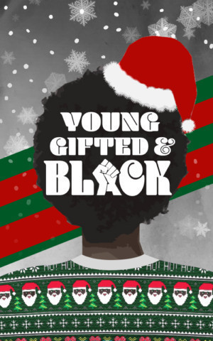 YOUNG GIFTED & BLACK At The Green Room 42 Moves To December 12