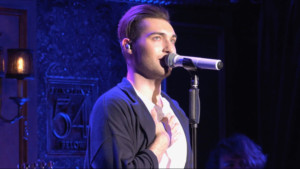Serge Clivio Returns To Feinstein's/54Below