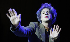 Quentin Crisp: Naked Hope Comes To Feinstein's/54 Below