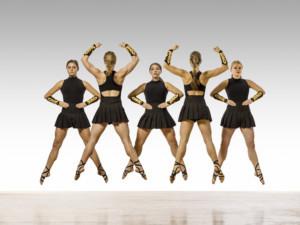 Chicago's Trinity Irish Dance Company Comes To The Auditorium 2/2