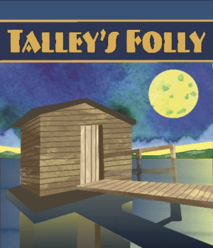 Jewish Repertory Theatre Presents TALLEY'S FOLLY