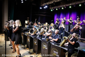 Caleb Chapman's Crescent Super Band Back For Annual Jazz And Big Band Christmas Concert
