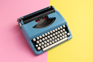 Stories On Stage And Buntport Theater Company Present A TYPEWRITER REVOLUTION