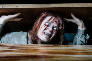 Black Button Eyes Productions' EVIL DEAD THE MUSICAL Comes to Pride Arts Center