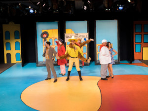 Three Performances Added To CURIOUS GEORGE At Playhouse On Park!