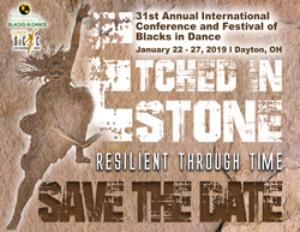Dayton Celebrates The Brilliance of Black Dance with 50 World Class Performances in Three Days