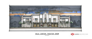 University Place Pledges $1 Million to Proposed Hale Center Theater Orem New Location