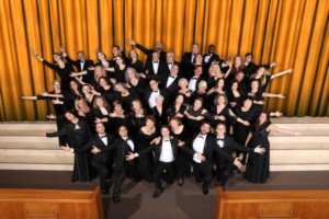Auditions Announced for Verdi Chorus Spring Concert In Santa Monica