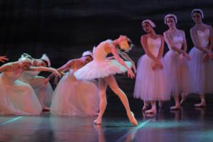 Atlantic City Ballet Brings SWAN LAKE To Napa Valley!
