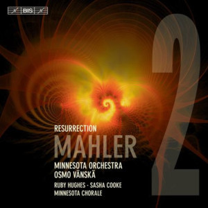 Minnesota Orchestra Releases New Recording Of Mahler's Second Symphony