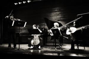 Cantata Profana's Intense VISIONS OF SILENCE Features Rarities By Sciarrino, Ustvolskaya, Lucier