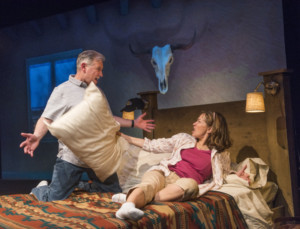 THE EMPTY NESTERS Comes to Zephyr Theatre In January