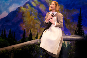 Casting Announced For THE SOUND OF MUSIC at Van Wezel