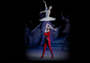 A Live in HD Simulcast of THE NUTCRACKER Performed by The Bolshoi Ballet Comes to The Ridgefield Playhouse