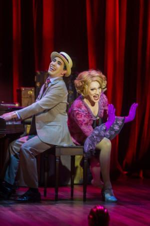 Pittsburgh Public Theater Announces THE VAUDEVILLIANS Featuring Jinkx Monsoon