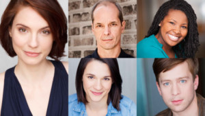 Casting Announced For Raven Theatre's HOW I LEARNED TO DRIVE