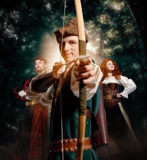 TheaterWorks Presents ROBIN HOOD