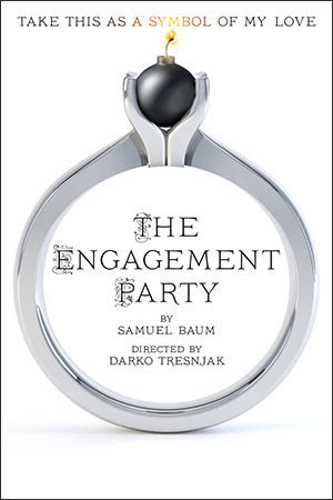Casting Complete For THE ENGAGEMENT PARTY At Hartford Stage