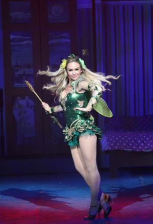 PETER PAN Opens at St Helens Theatre Royal