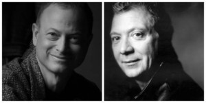 Steppenwolf To Host Co-Founder Gary Sinise Book Tour Event