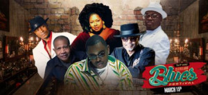 The Cleveland Blues Festival Comes to Playhouse Square!