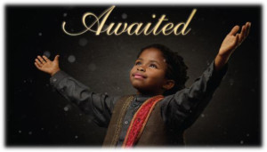 Crossroads Church's AWAITED Comes to The Aronoff Center