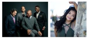 SCFTA Presents Branford Marsalis Quartet & Yuko Mabuchi Trio