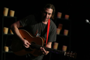 Joe Crookston Joins Midland Cultural Centre's 'Intimate Spaces' Concert Series!
