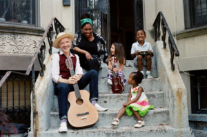 Dan Zanes And Claudia Eliaza Come to Lisa Smith Wengler Center For The Arts