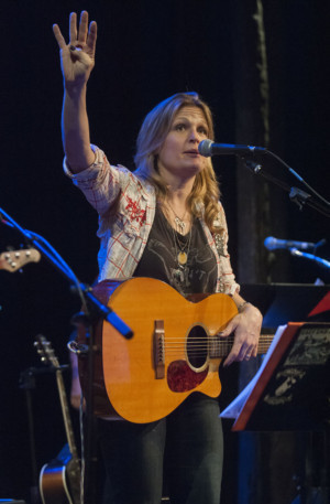 Fireside Sessions With Nancy Atlas Return Every Saturday In January At Bay Street Theater