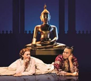 Broadway And West End Stars Jose Llana And Annalene Beechey To Star In UK Tour Of THE KING AND I