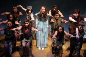TADA! Youth Theater Presents Original Musical ODD DAY RAIN