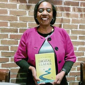Cathy C. Smith Hosts 'Digital Leader' Book Launch