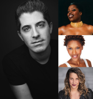 Lillias White, Kissy Simmons & More To Join Anthony Nunziata At The Green Room 42