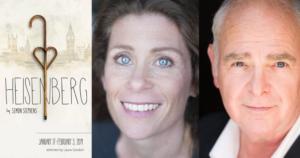 Forward Theater Presents HEISENBERG