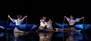 Aspen Santa Fe Ballet Returns To The Soraya