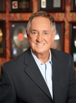 """""""King Of Song"""" Neil Sedaka And Harmony Rock Group Little River Band Perform At The Orleans Showroom"""