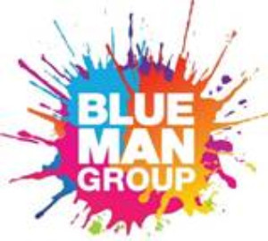 Cirque Du Soleil And Blue Man Group Perform On Ice