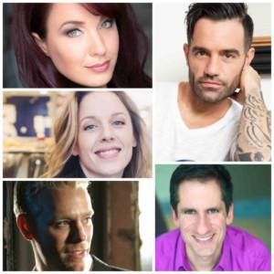 Jessie Mueller, Sierra Boggess, Ramin Karimloo, and Adam Pascal Join 2019 Concert Series In Fort Lauderdale