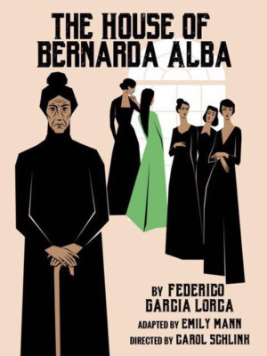 Epic Begins 2019 With THE HOUSE OF BERNARDA ALBA