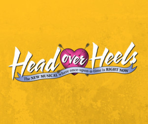 Actor's Express to Present Go-Go's Broadway Musical HEAD OVER HEELS