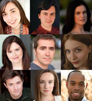 Cast Announced For Promethean's GROSS INDECENCY: THREE TRIALS OF OSCAR WILDE